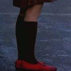 빨간 구두 아가씨